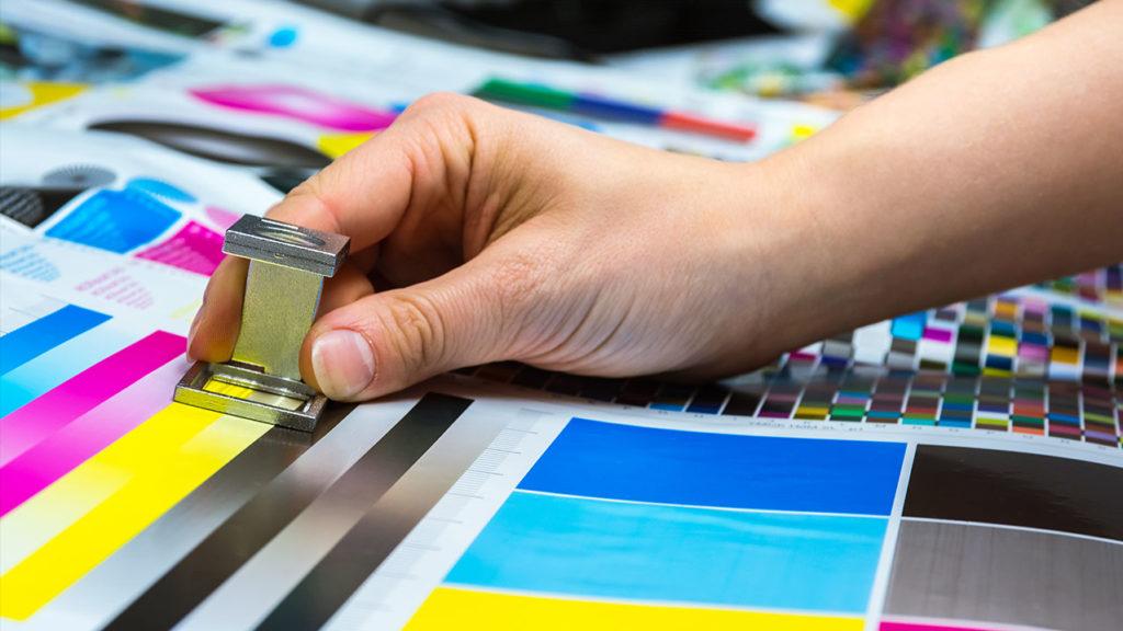 Litho Printing
